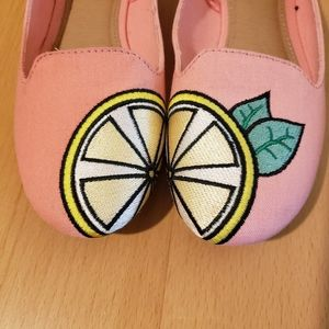 SO Shoes - So  women flat /Loafer